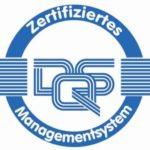 zertifikatssymbol Westa-GmbH Löffingen-Unadingen